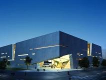 深圳当代艺术馆与城市规划展览馆
