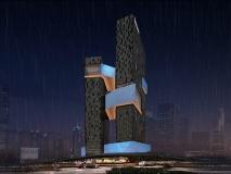 腾讯滨海大厦